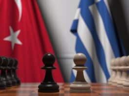 Ελληνοτουρκικά μετά την Αμμόχωστο Η «μη σοβαρή» απειλή του casus belli, οι διερευνητικές & οι βερμπαλισμοί Τι σημαίνει για την Ελλάδα ότι η Αίγυπτος «έσβησε» το οικόπεδο 18