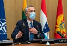 ΝΑΤΟ 2030: Η νέα στρατηγική συζητήθηκε στην σύνοδο των ΥΠΑΜ