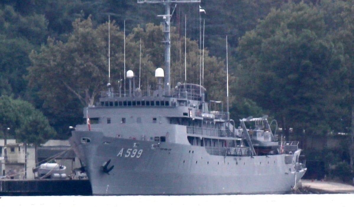 ΤΣΕΣΜΕ: Έχει η Ελλάδα στρατηγική αποτροπής έναντι της Τουρκίας; Υβριδικός πόλεμος οι έρευνες του TCG CESME