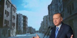 Ελλάδα Τουρκία και το ευρωασιατικό όραμα του Ερντογάν, το οποίο είναι συμβατό και με τον παντουρκισμό - Ο ρόλος των ΗΠΑ και της Γερμανίας