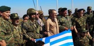Έβρος: Τούρκοι μπήκαν στο Αινήσιο Δέλτα Καταγγελία Εθνοφύλακα