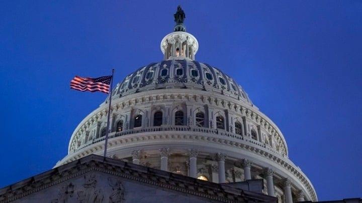 Καπιτώλιο πυροβολισμούς ΗΠΑ: 54 γερουσιαστές ζητούν από τον Μπάιντεν να πιέσει την Τουρκία