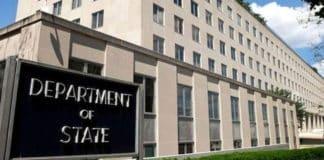 Ταξιδιωτική οδηγία ΗΠΑ για την Ελλάδα λίγο πριν ανοίξει ο τουρισμός Στέιτ Ντιπάρτμεντ Τουρκία