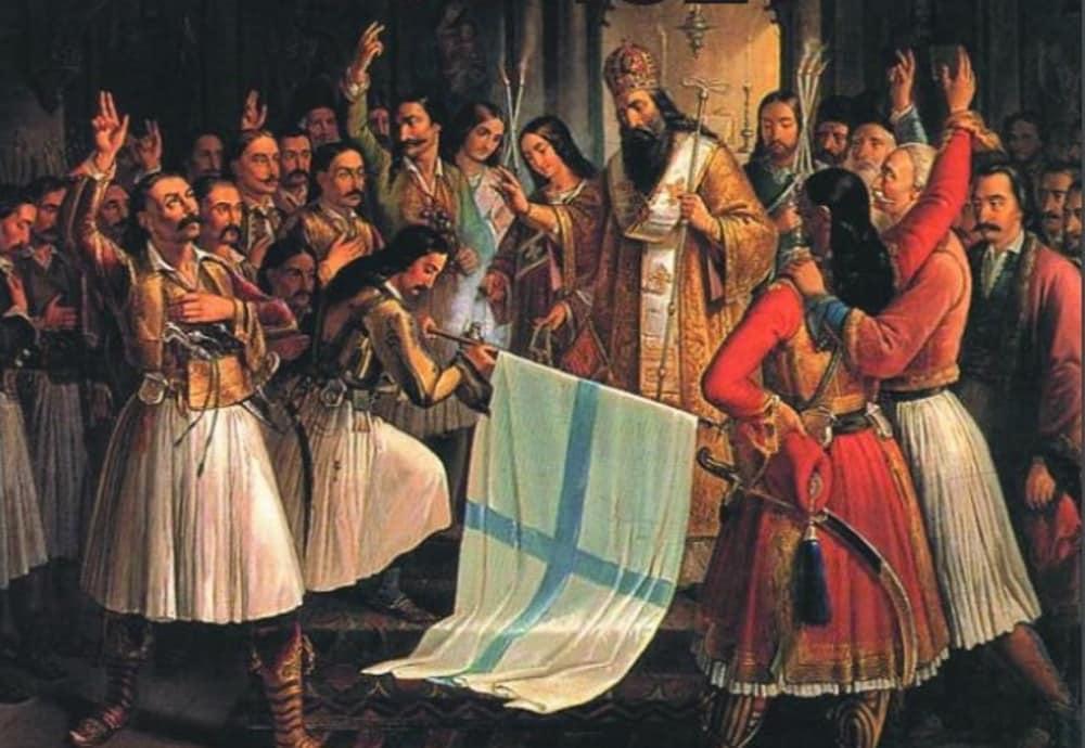 Από το Βυζάντιο στην επανάσταση 1821: Πώς «γεννήθηκαν» οι Κλέφτες