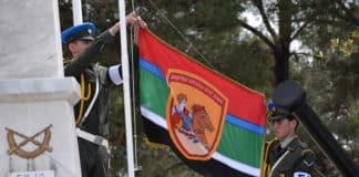 Κρίσεις 2021: Νέος Διοικητής στην 33 Μηχανοκίνητη Ταξιαρχία, σύμφωνα με την απόφαση του Συμβουλίου Κρίσεων του Στρατού Ξηράς
