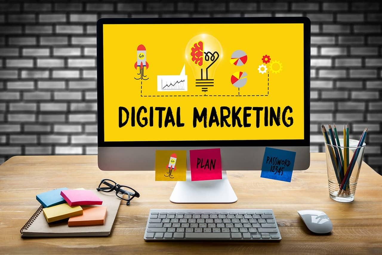 ΟΑΕΔ: Πρόγραμμα ψηφιακό μάρκετινγκ για 5000 άνεργους με €550/μήνα