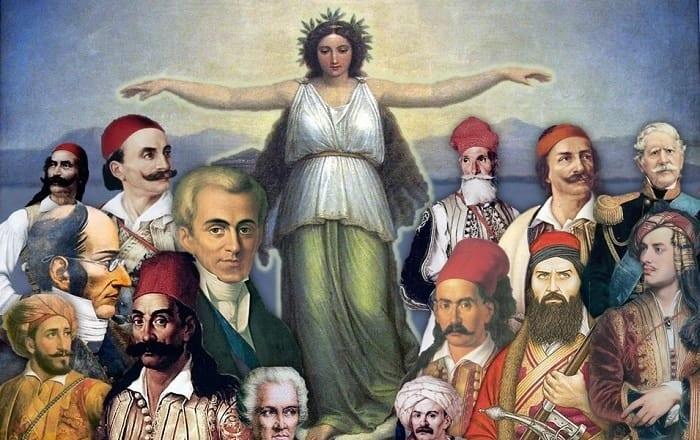 Τι γιορτάζουμε την 25η Μαρτίου: Θρησκευτική και Εθνική γιορτή