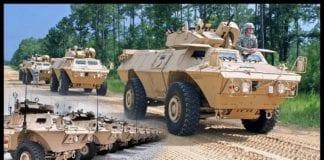 Η απίστευτη «μπίζνα» με τα δήθεν δωρεάν 1200 οχήματα Μ1117 Guardian Πού σκάλωσε η προμήθεια των τεθωρακισμένων Μ1117 από τις ΗΠΑ;