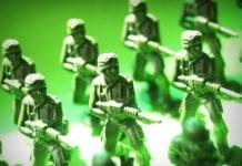 Υπαξιωματικοι υπουργείο Στρατός Ξηράς: Τακτικές Ετήσιες Κρίσεις Υπαξιωματικών 2021 - Όλα τα ονοματα που αναγράφονται στους κυρωμένους πίνακες Μισθός ΕΠΟΠ: Πόσα θα πάρουν οι επιτυχόντες στην Προκήρυξη 2021 για τις προσλήψεις σε Στρατό, Πολεμικό Ναυτικό, Αεροπορία και Κοινό Σώμα Θα ενδιαφερθεί η κυβέρνηση για τους απόστρατους;