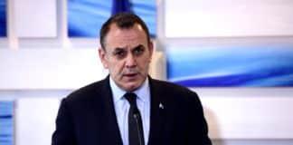 Παναγιωτόπουλος για τα στελέχη: Υπάρχουν ανάγκες αλλά καλύπτονται