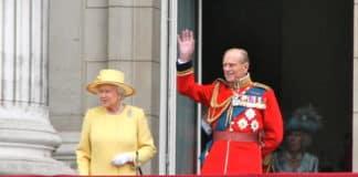 Βρετανία: Πέθανε ο πρίγκιπας Φίλιππος και Δούκας του Εδιμβούργου
