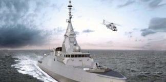 Φρεγάτες: Γαλλικό πάρτι με νέα πρόταση Naval Group μετά τις ΗΠΑ