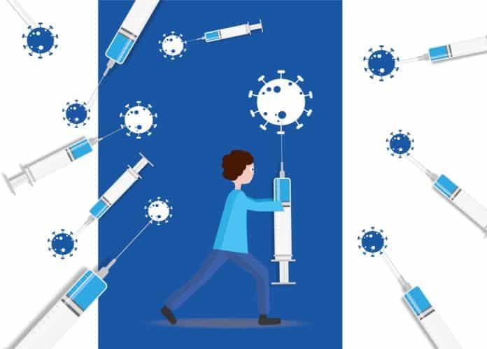 Νίκος Χαρδαλιάς: Πανηγύρια μόνο σε περιοχές με υψηλό ποσοστό εμβολιασμού ανακοίνωσε για το 2021 ο υπουργός πολιτικής προστασίας