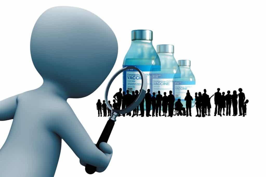 Μετάλλαξη ΔΕΛΤΑ: Πόσο προστατεύουν τα εμβόλια Pfizer & Astrazeneca