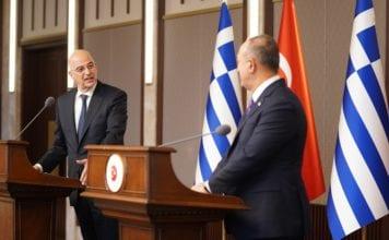 Ελληνοτουρκικά: Μετά τη συνάντηση Δένδια - Τσαβούσογλου τι;