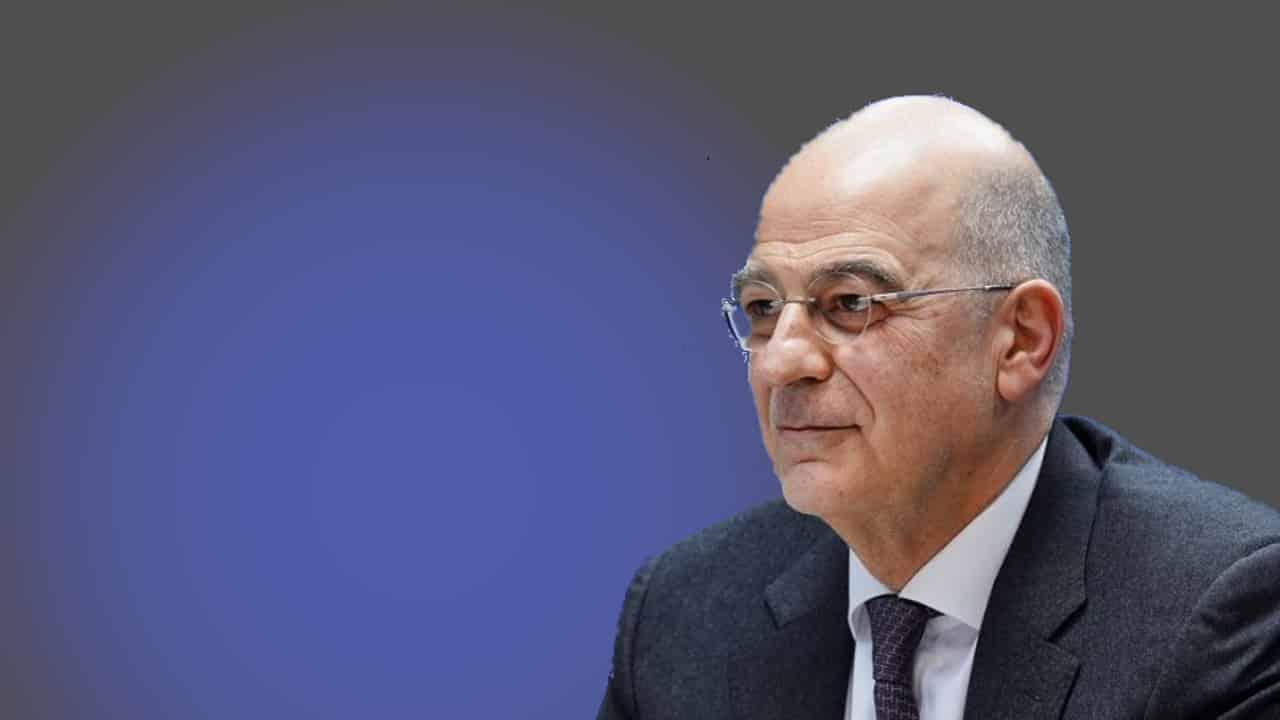 Υπογράφουμε Μνημόνιο Συνεργασίας με τον Αραβικό Σύνδεσμο - Στο Κάιρο μεταβαίνει σήμερα ο Έλληνας ΥΠΕΞ Νίκος Δένδιας Στα Ηνωμένα Αραβικά Εμιράτα ο Νίκος Δένδιας Συμβούλιο των Υπουργών Εξωτερικών της ΕΕ για Δυτικά Βαλκάνια - ΗΠΑ