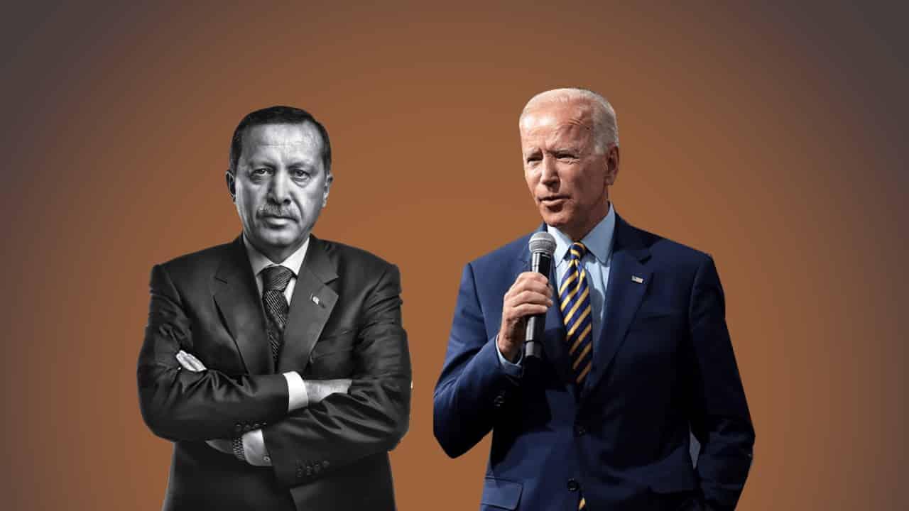 Επίθεση Ερντογάν σε Μπάιντεν: Τα χέρια σας είναι βαμμένα με αίμα Γενοκτονία Αρμενίων: Οι σχέσεις ΗΠΑ - Τουρκίας και η Ελλάδα