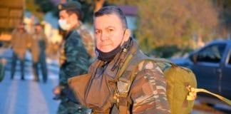 Τουρκικές προκλήσεις: Στη Λέσβο Αρχηγός Λιμενικού και Διοικητής ΑΣΔΕΝ