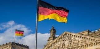Γερμανία αντικαταστάτης μέρκελ