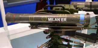 Συναγερμός στον Στρατό: Βρέθηκε φορέας βλήματος MILAN στα σκουπίδια
