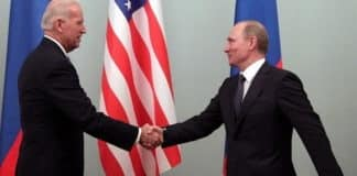 Συνάντηση Μπάιντεν Πούτιν τον Ιούνιο στην Ευρώπη;