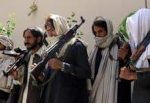 Οι Ταλιμπάν ανακαταλαμβάνουν το Αφγανιστάν - Ελέγχουν ήδη το μισό Αφγανιστάν: Απειλές των Ταλιμπάν καθώς ΗΠΑ-NATO αποσύρονται
