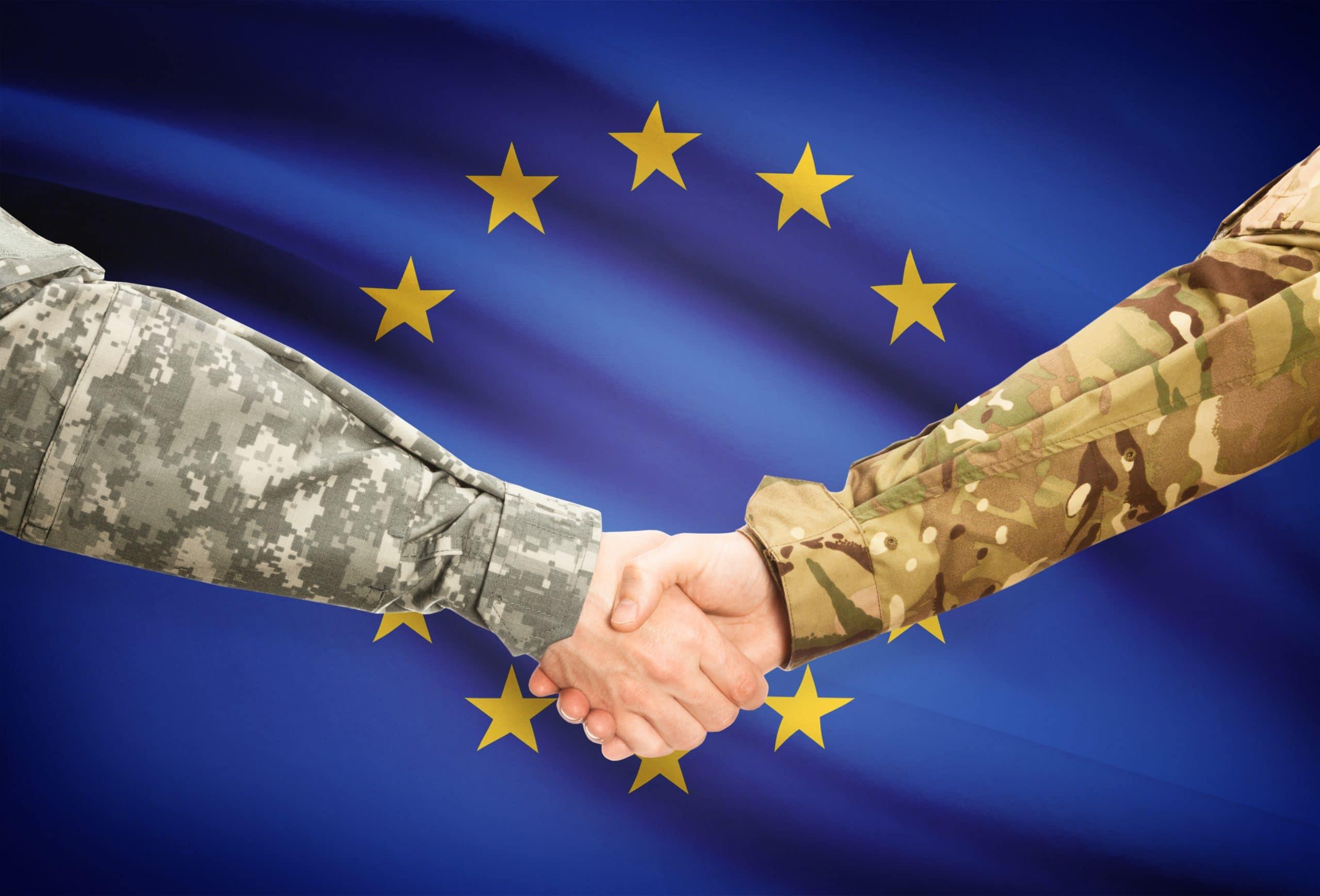 Στρατηγός Κωσταράκος: Χρειαζόμαστε μια ισχυρότερη γεωπολιτικά Ευρώπη, με στρατηγική αυτονομία, στρατηγική κουλτούρα και στρατηγική πυξίδα