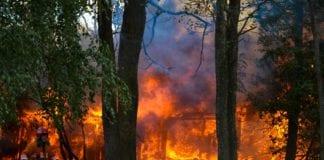 Πολύ υψηλός κίνδυνος πυρκαγιάς 9 Ιουλίου: Ποιες περιοχές είναι στην κατηγορία 4 και κινδυνεύουν περισσότερο από τις άλλες ΧΑΡΤΗΣ