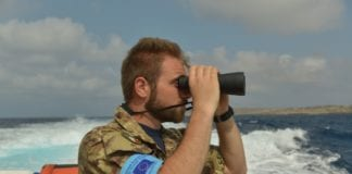 Γιατί η ΕΕ δεν θα υπερασπιστεί την Ελλάδα σε μια εμπλοκή με την Τουρκία Τουρκικές ακταιωροί κατά Frontex στα ελληνικά χωρικά ύδατα