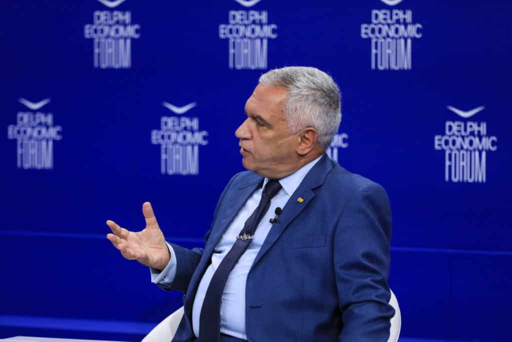 Εθνική Άμυνα: Τι λένε Φλώρος Αποστολάκης Κωσταράκος και Πλέσσας