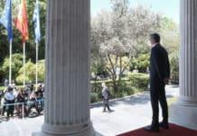 Οικονομία, Ελληνοτουρκικά και Βόρεια Μακεδονία φέρνουν εκλογές