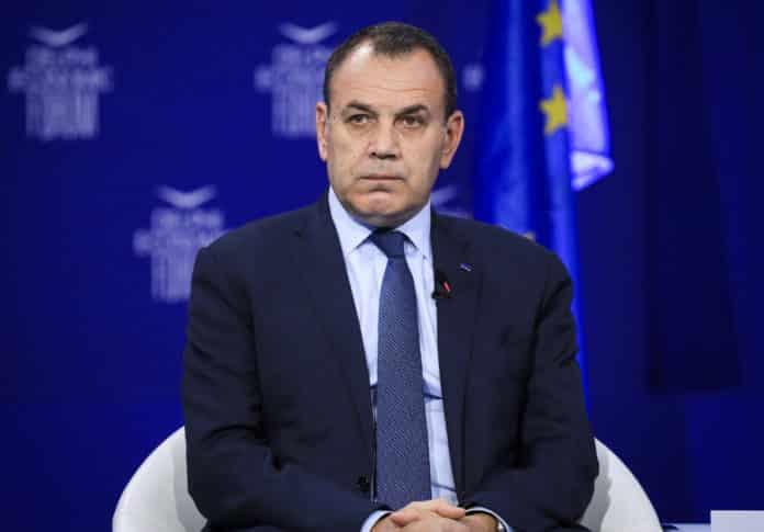 ΚΙΝΑΛ: Πού είναι οι έγκαιρες μεταθέσεις που υποσχεθήκατε κύριε υπουργέ; Ανακοίνωση με αιχμές από τον τομέα άμυνας του Κινήματος Αλλαγής αποστολή Οι Γάλλοι φεύγουν από το Μάλι μετά το πραξικόπημα της 28ης Μαϊου την ώρα που ο ΥΕΘΑ σχεδιάζει ελληνική συμμετοχή για στήριξη των Γάλλων Δυσφορία ΠΟΕΣ σε ΥΕΘΑ: Γιατί δεν θέλετε πτυχιούχους ΕΜΘ - ΕΠΟΠ - Ζητά νομοθετική πρωτοβουλία για να αναβαθμιστούν βαθμολογικά