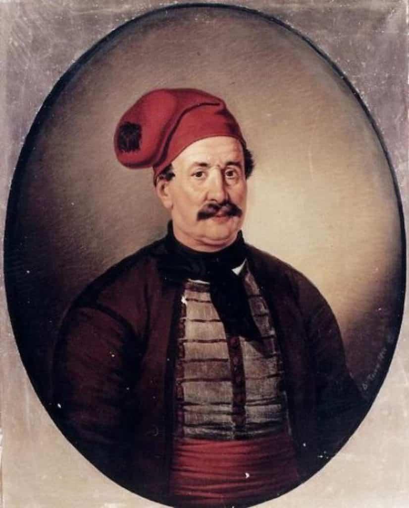 Επανάσταση 1821: Η πυρπόληση του τουρκικού δίκροτου στην Ερεσό