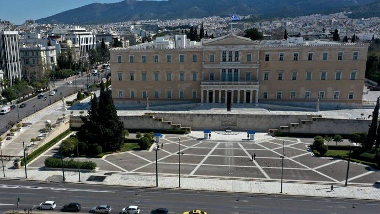 ΒΟΕΑ: Νέα ερώτηση στη Βουλή από τον τομέα άμυνας ΚΙΝΑΛ, μετά την παρέμβαση ΣΟΕΔ, όπου περιγράφει αναλυτικά το πρόβλημα γενοκτονία ποντίων βουλή