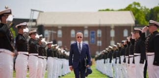 31 Αυγούστου ολοκληρώνεται η αποχώρηση των ΗΠΑ από το Αφγανιστάν