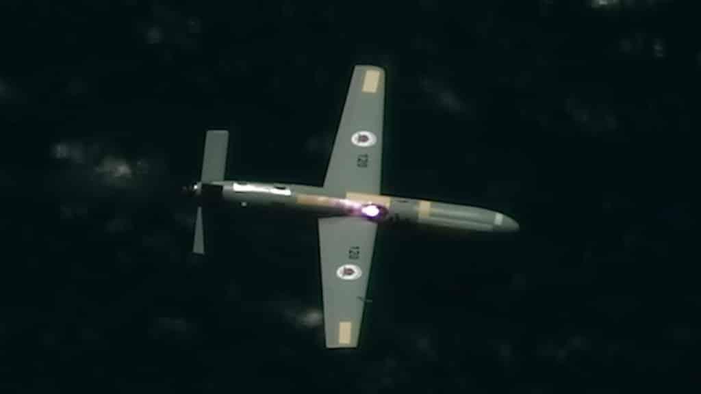 Ισραήλ: Αναχαίτιση Drone (UAV) με Λέιζερ Υψηλής Ισχύος από την Elbit