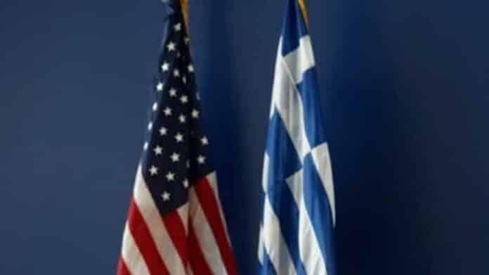 ΗΠΑ άμυνα Ελλάδας