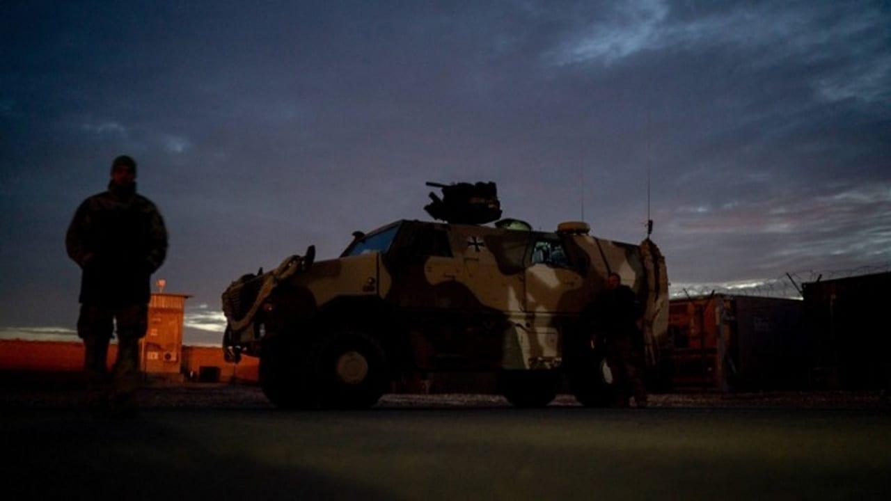 Η Γερμανία απέσυρε τα στρατεύματά της από το Αφγανιστάν