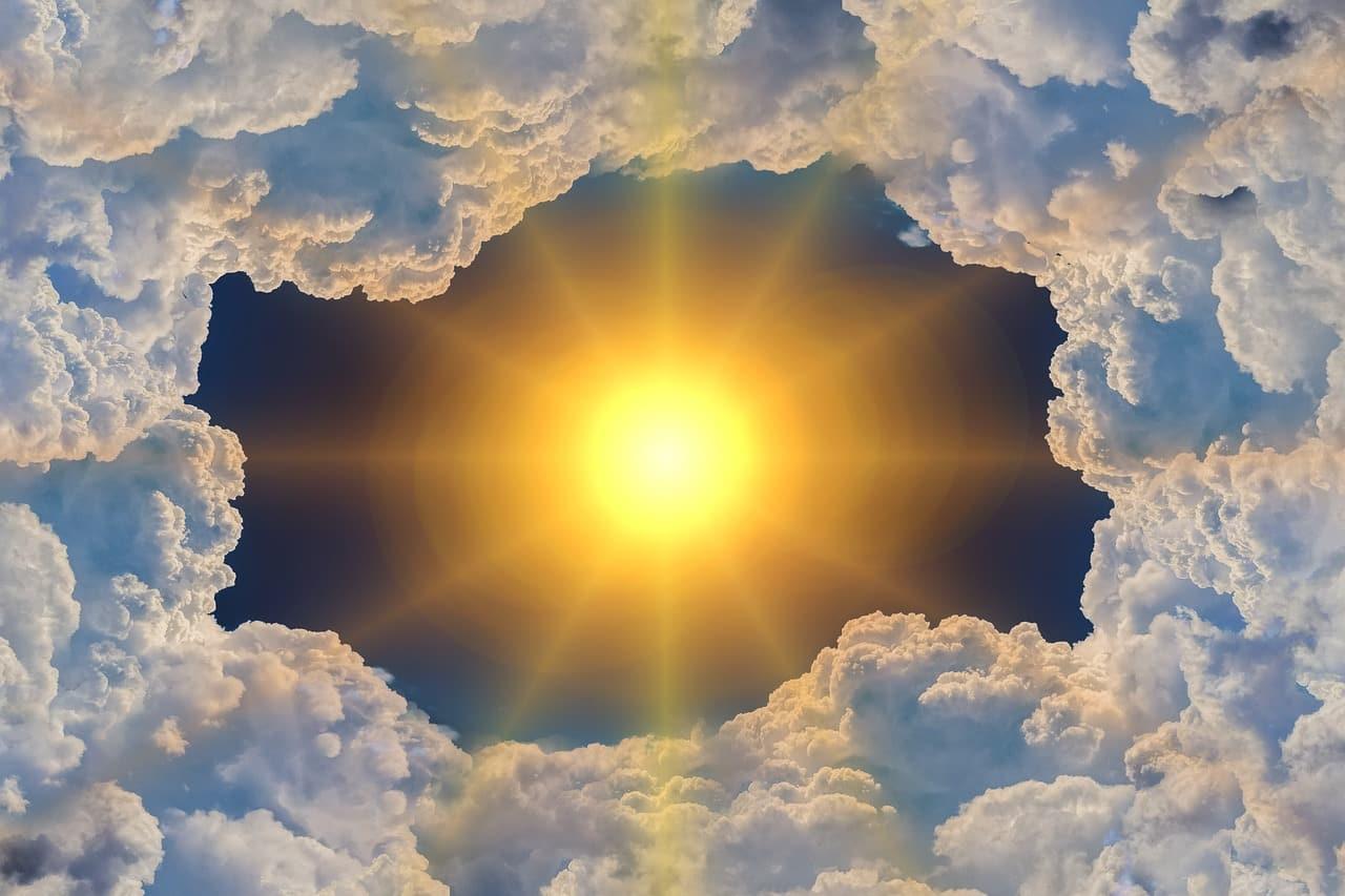 Καύσωνας από σήμερα πού θα φθάσει η θερμοκρασία ανά περιοχή, σύμφωνα με το meteo του Εθνικού Αστεροσκοπείου Αθηνών