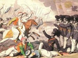 Η Μάχη του Δραγατσανίου στις 7 Ιουνίου 1821 σηματοδότησε το τέλος της Φιλικής εταιρείας - Ο Υψηλάντης συνελήφθη και φυλακίστηκε στην Αυστρία