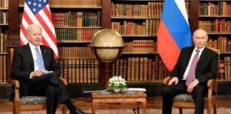 Βλαντιμίρ Πούτιν - Τζο Μπάιντεν: Η επαναπροσέγγιση, τα νέα δεδομένα και οι κόκκινες γραμμές που τέθηκαν στη συνάντηση της Γενεύης