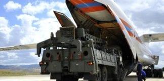 Πόσο θα υποχωρήσουν οι ΗΠΑ για τους S-400;