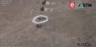 Παγκόσμια ανησυχία από το τουρκικό drone STM Kargu-2