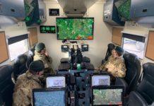 Η Εφαρμογή Διαχείρισης Μάχης σε Περιβάλλον TORCH-X της Elbit Systems στην πρόσφατη πολυεθνική άσκηση του ΝΑΤΟ