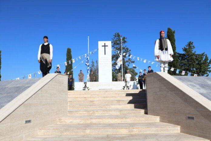 Στην Κύπρο ο ΥΕΘΑ και ο Αρχηγός ΓΕΕΘΑ