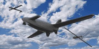 Drone LOTUS: Ευρωπαϊκό πρόγραμμα από την Intracom Made in Greece - Υπογράφηκε η συμφωνία με το υπουργείο εθνικής άμυνας