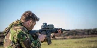 DEFEA 2021: SMART SHOOTER θα παρουσιάσει την τεχνολογία SMASH