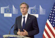 Μπλίνκεν: Να ανακληθεί η απόφαση της Άγκυρας για τα Βαρώσια