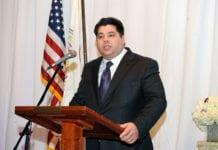 Ο Τζορτζ Τσούνης προτείνεται για πρέσβης των ΗΠΑ μετά τον Τζέφρι Πάιατ