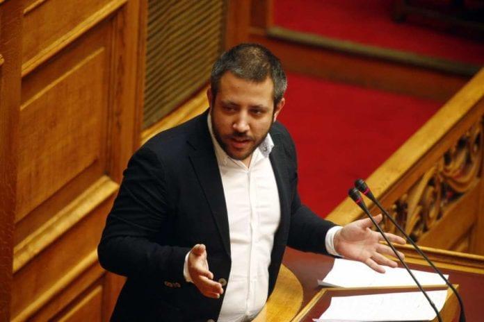 ΒΟΕΑ: Ερώτηση του ΣΟΕΔ στη Βουλή από τον Μεϊκόπουλο του ΣΥΡΙΖΑ